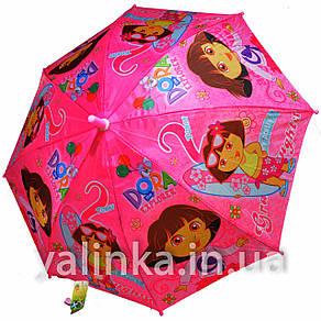 Зонт детский Даша, фото 2