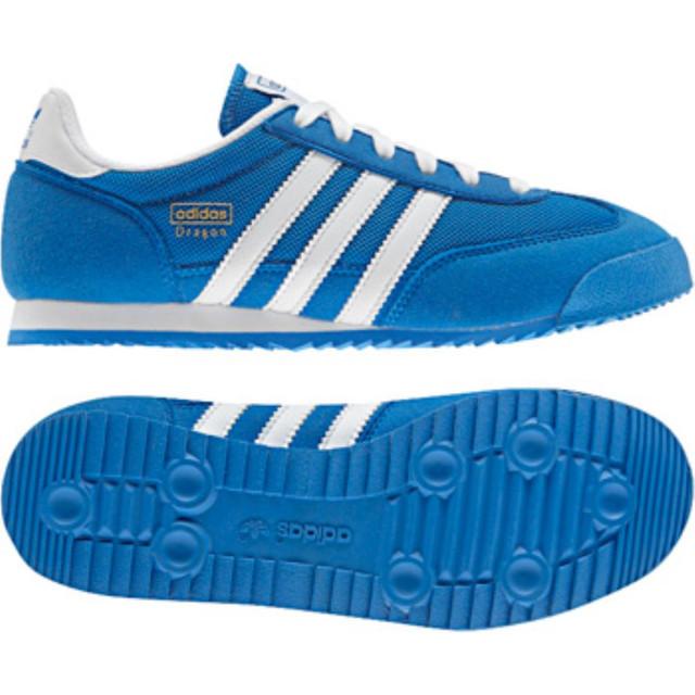 d6027029 Кроссовки Adidas Dragon J D67715, ОРИГИНАЛ, цена 1 449 грн., купить ...