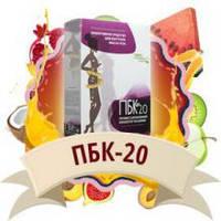 Средство для эффективного и безопасного похудения Профессиональный Блокатор Калорий ПБК-20
