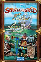 Настольная игра Маленький Мир: Сказания и Легенды / Small World. Tales & Legends