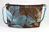 Жіноча сумочка косметичка, фото 2
