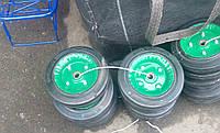 Диаметр 20 см. Запасные цельнометаллические колеса с подшипником для кравчучки (тележки)
