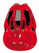 Грейфер для бытовых отходов К.7500