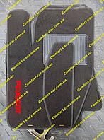 Текстильные коврики в салон на Peugeot 307 (Пежо 307)