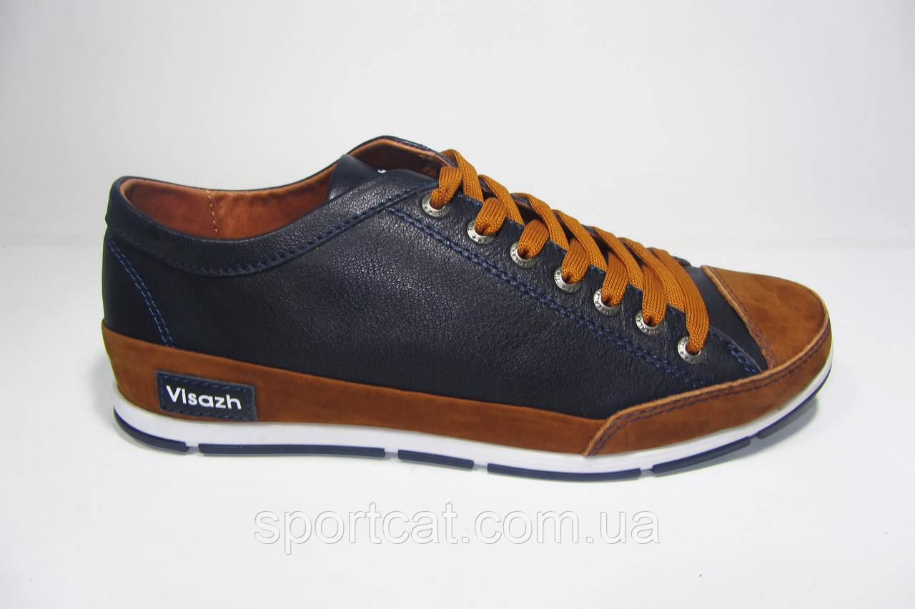 Туфлі чоловічі спортивні Visazh