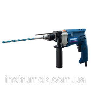 Дрель ударная 750 Вт, односкоростная МСУ10-13РЭ Фиолент