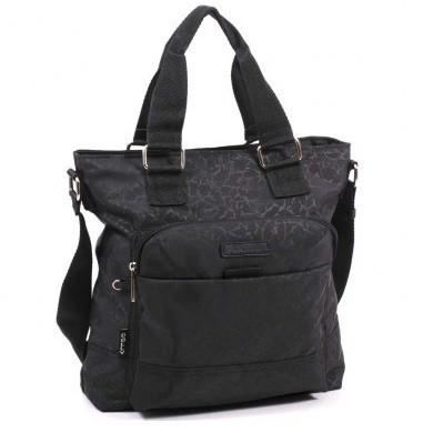 1a487db9a1d0 Молодежная сумка повседневная, черный - купить по лучшей цене в ...