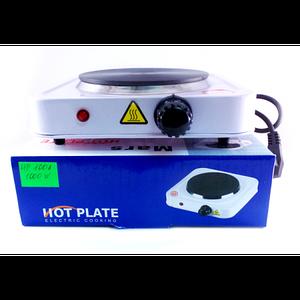 Электрическая настольная плита MARS HP-100A на 1 диск