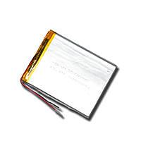 Батарея для планшета China-Tablet 3000мА·ч), (90*70*35 мм)