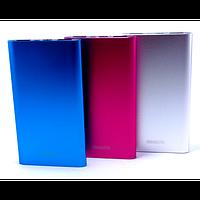 Портативное зарядное устройство Power Bank P10 - 4000 mAh внешний аккумулятор