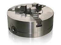 Патрон токарный  ф100мм, 3-100.02.14