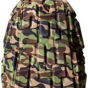 Рюкзак MadPax Blok Full цвет Camo камуфляж зеленый