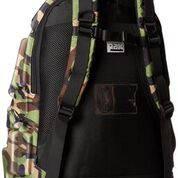 Рюкзак MadPax Blok Full цвет Camo камуфляж зеленый, фото 2