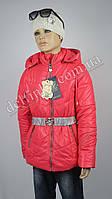 Куртка девочка 6-11 лет, фото 1