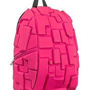Рюкзак MadPax Block Full цвет Pink Wink розовый