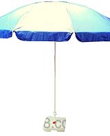 Зонт с подставкой(Зонт+подставка)