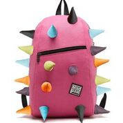 Рюкзак MadPax Rex VE Full цвет Front Zipper Pink Multi (розовый мульти)