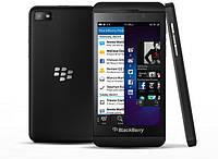 Смартфон BlackBerry Z10 (Black)