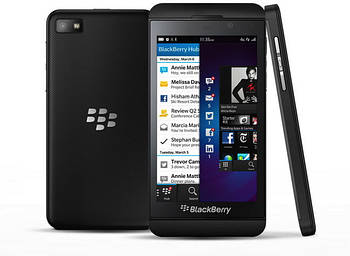 Смартфон BlackBerry Z10 (Black)
