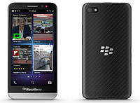 Смартфон BlackBerry Z30 (Black)