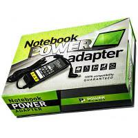 Блок питания к ноутбуку PowerPlant COMPAQ 220V, 18.5V 90W 4.9A (4.8*1.7) (CO90E4817)
