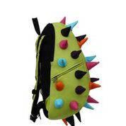 Стильный рюкзак MadPax Rex Full цвет Lime Multi (лаймовый мульти), фото 2