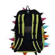 Стильный рюкзак MadPax Rex Full цвет Lime Multi (лаймовый мульти), фото 3