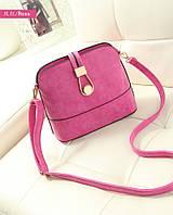 Стильная женская сумка. Сумка на плечо. Купить женскую сумку. Качественная сумка. Код:КД69, фото 1