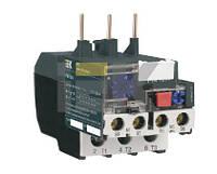 Реле РТИ-1306 электротепловое 1-1,6А ИЭК