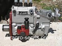 Топливный насос ТНВД Д-245, Зил, МТЗ, ПАЗ, 4УТНИ-Т-1111005 с/о