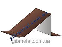 """Снегозадержатель 250/0,45 мм """"U. S. Steel Kosice"""" (Словакия)"""