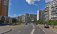 Безлимитный Интернет ул. Вишняковская 100 Мбит/сек Киев Дарницкий район, фото 1