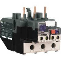 Реле РТИ-3361 электротепловое 55-70 А ИЭК