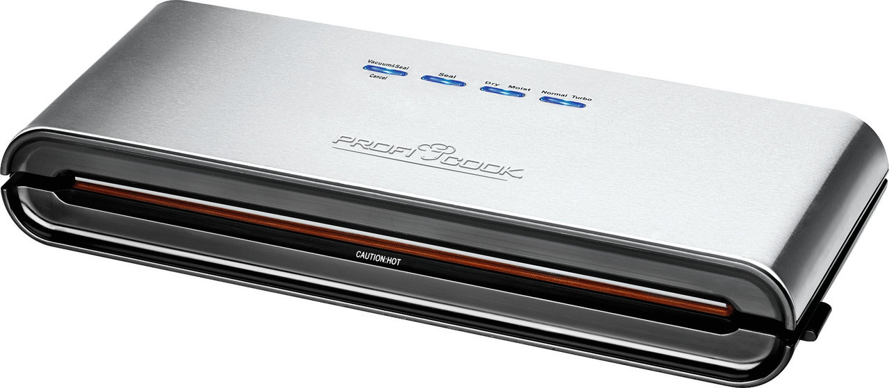 Аппарат для вакуумной упаковки Profi Cook PC-VK 1080  - Интернет-магазин Империя-TV в Киеве