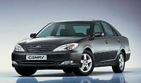 Защита двигателя и КПП Тойота Камри 30 (ЕВРОПА) (2001-2006) Toyota Camry 30