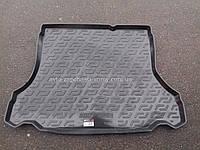 Коврик в багажник Ланос-Сенс 97- SD Lada Locker