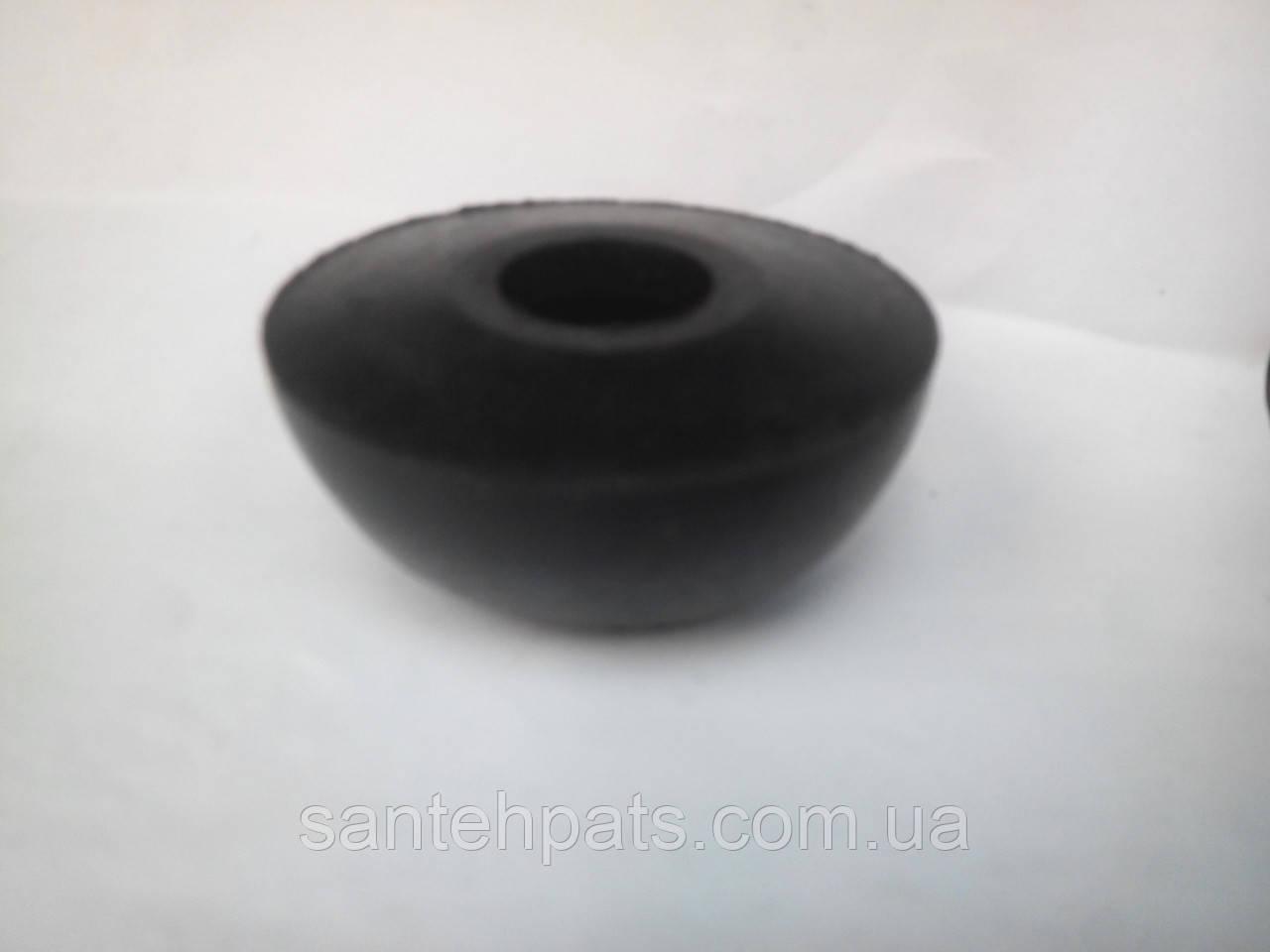 Клапан арматуры бачка унитаза 61х22х25, фото 1