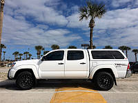 Кунг LEER 100XL для Toyota Tacoma 2005-2015