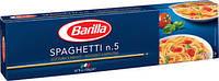 Спагетти Barilla spaghetti n.5 1kg (Италия)