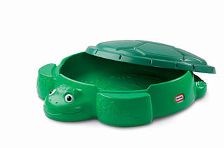 Песочница детская Черепаха Little Tikes 631566