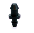 Заглушка универсальная Presto-PS для отверстий, 4 и 7 мм. (EL-0314)