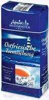 Чай Westminster черный листовой Ostfriesische Teemischung 250г, фото 1