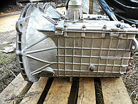 Коробка перемены передач КПП ГАЗ-4301 б/у