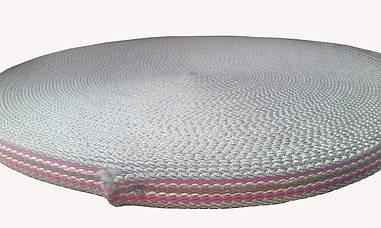 Тесьма ковровая 25 мм
