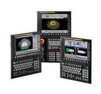 Комплектные устройства числового-программного управления
