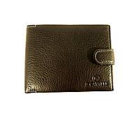 Портмоне, кошелек мужской кожаный B. Cavalli 461, 11 отделов для карт, фото 1