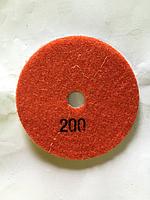 Черепашки POLAND для мокрой обработки №200