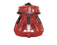 Грейфер для металобрухту К. 8000