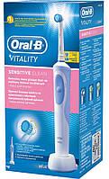 Зубная щетка Oral — B VITALITY D12.513s Sensitive Clean , фото 1
