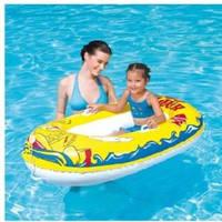 Лодка детская надувная BestWay 34009